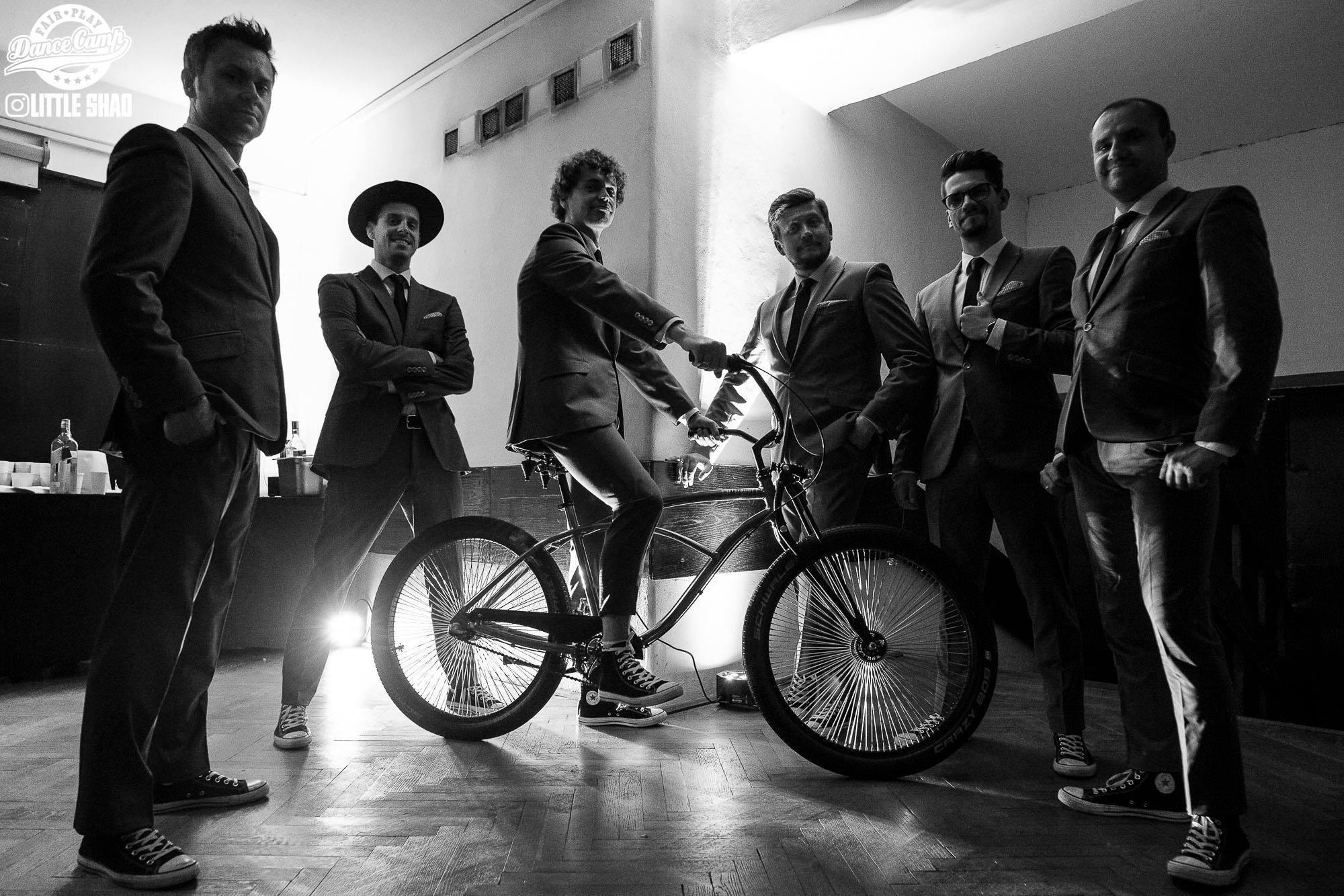 MK-Bicycle