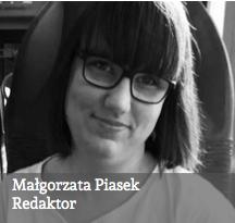 Małgorzata Piasek - redaktor hipoalergiczni
