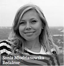 Sonia Młodzianowska - redaktor hipoalergiczni