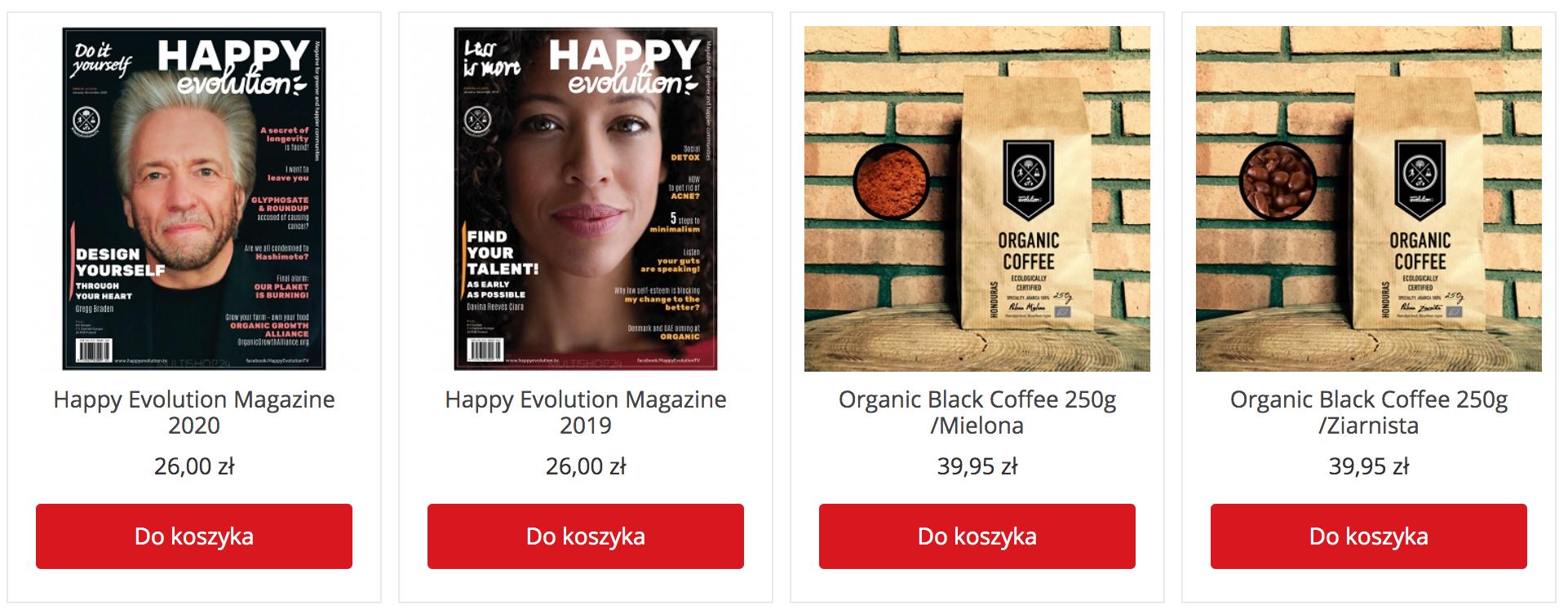 happy-evolution-wybierz-cos-dla-siebie