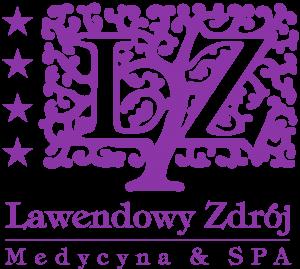 logo Lawendowy Zdrój Medycyna i SPA