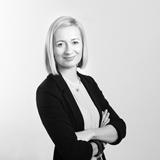 Magdalena Oczachowska, adwokat