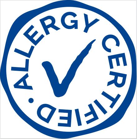 allergy-certified-logo