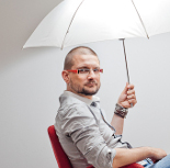 Miłosz Brzeziński, trener biznesu Business Photography www.ArekMarkowicz.pl