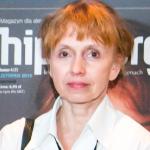 dr Maria Bortel-Badura ekspert Magazynu Hipoalergiczni