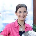Anna Krasucka eksprt Magazynu Hipoalergiczni
