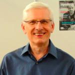 Janusz Dąbrowski ekspert Magazynu Hipoalergiczni