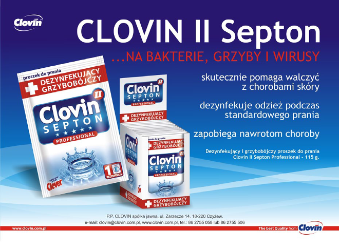 Clovin II Septon