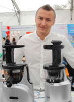 Dawid Zborowski