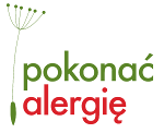 Logo Fundacji Pokonać Alergię