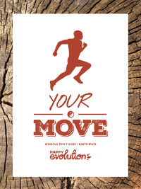Hipoalergiczni_Happy evolution_Your move