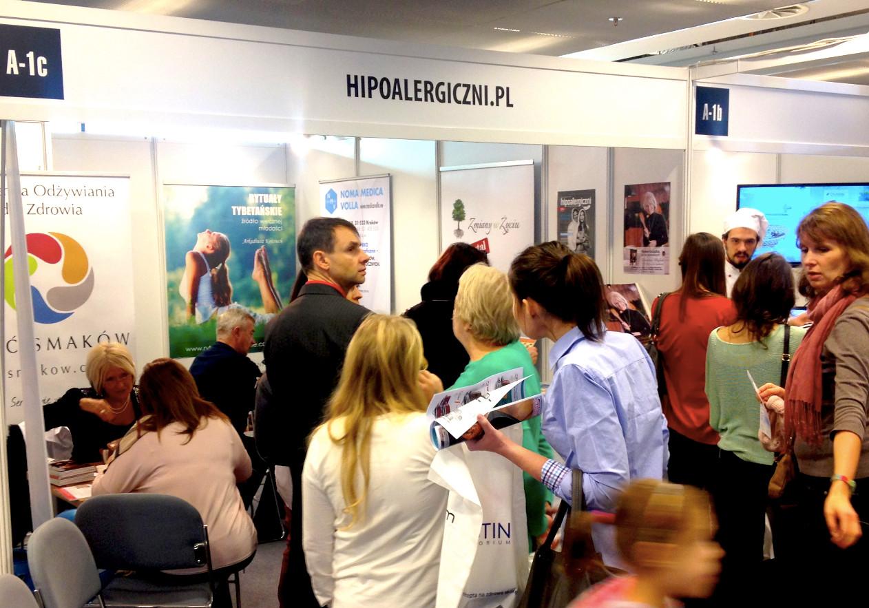 2014_11_23 Hipoalergiczni.pl Dni Alergii 1