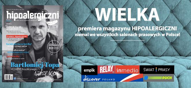 Hipoalergiczni-magazyn-premiera-w-całym-kraju