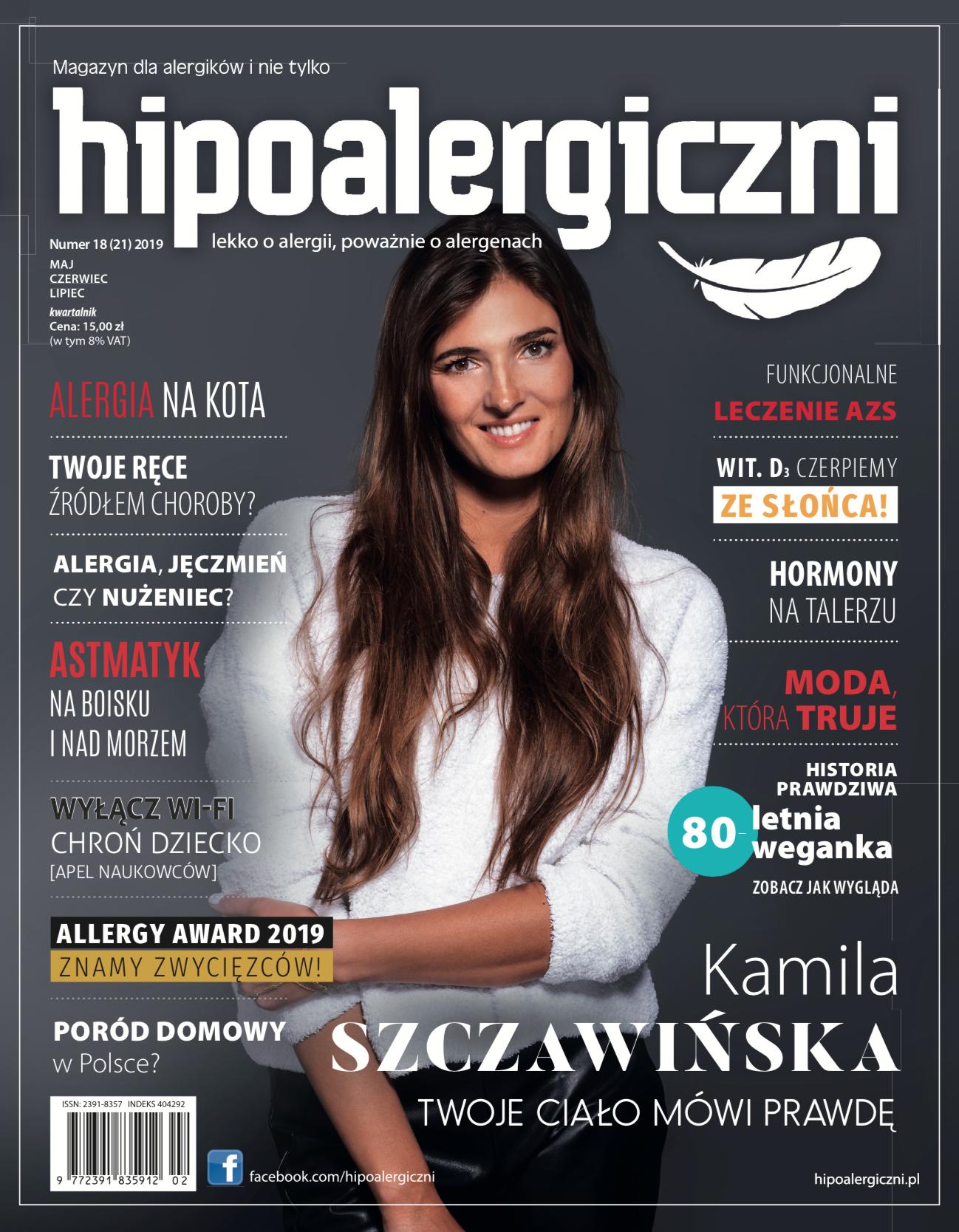 Magazyn Hipoalergiczni_2019_05_Kamila