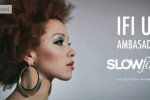 Ifi Ude ambasadorka Slow Fashion