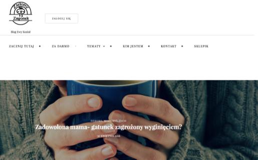 2.Zielonyzagonek-hipoalergiczni.pl