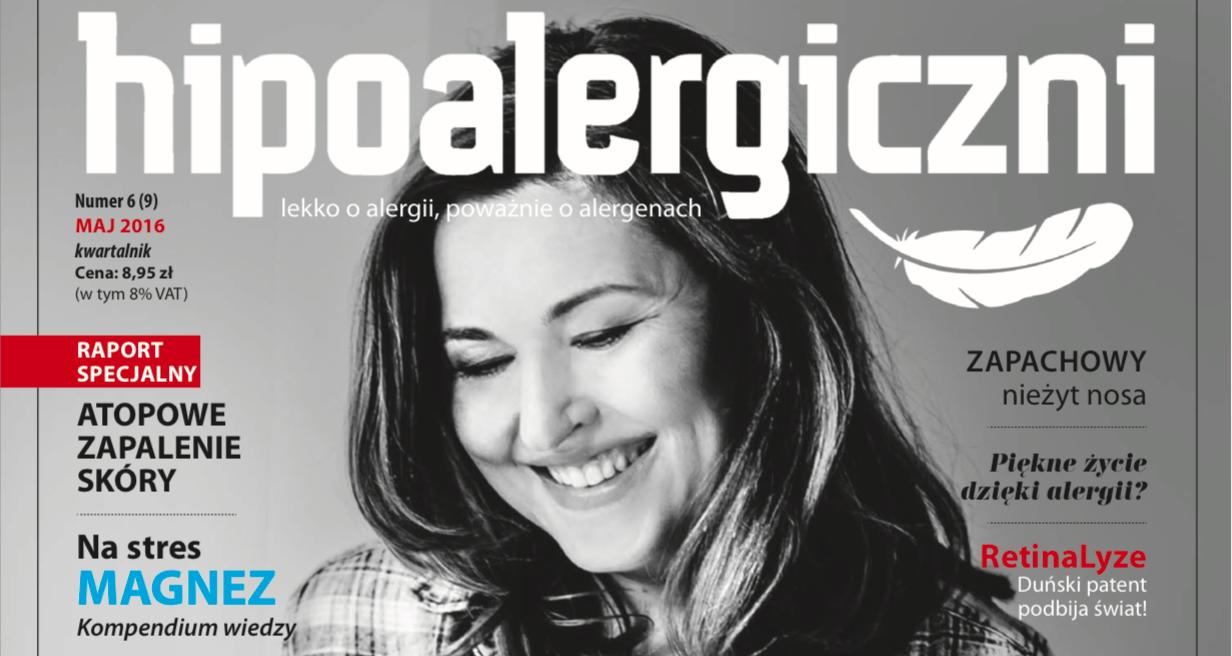 Hipoalergiczni-beata-sadowska-wywiad-okładka-maj-2016-2