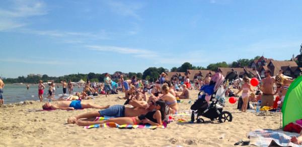 Hipoalergiczni-opalanie-plaża