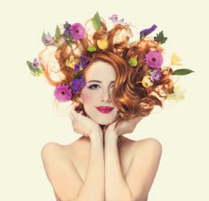 hipoalergiczni-organiczne-kosmetyki-kobieta-wianek