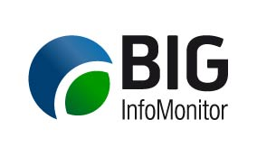 BIG InfoMonitor - logo