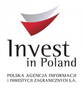 Invest in Poland - logo