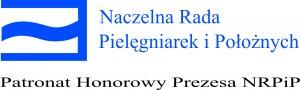 Logo Prezesa NRPiP