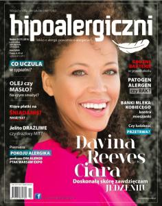 Magazyn Hipoalergiczni_2016_11_Davina