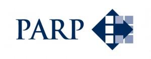 PARP - logo