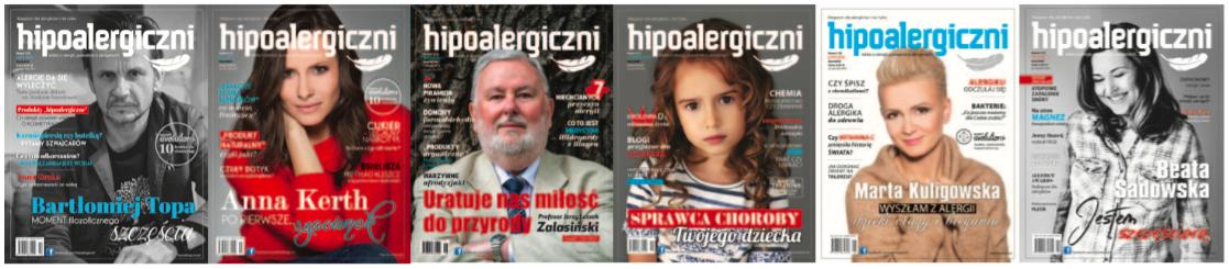 prenumerata-wszystkie-okładki-hipoalergiczni-2015-2016