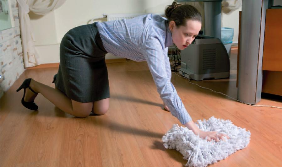 Hipoalergiczne sprzątanie w domu jelp neutral