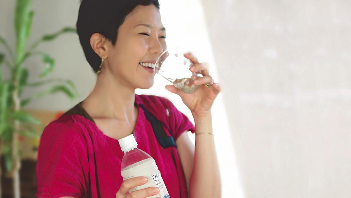 Hipoalergiczni EM Technologia Efektywnych mikroorganizmów Japonia