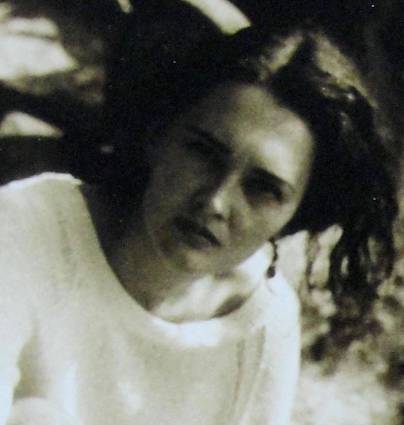 Żaneta Geltz 1996