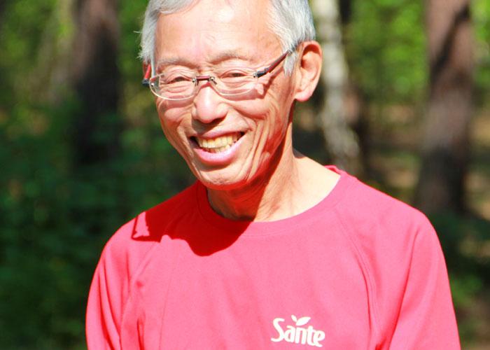 hipoalergiczni-slow-jogging-warszawa-sante-Hiroaki-Tanaka