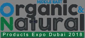 hipoalergiczni-happy-evolution-2018-targi-Organic-and-Natural-Dubaj-logo