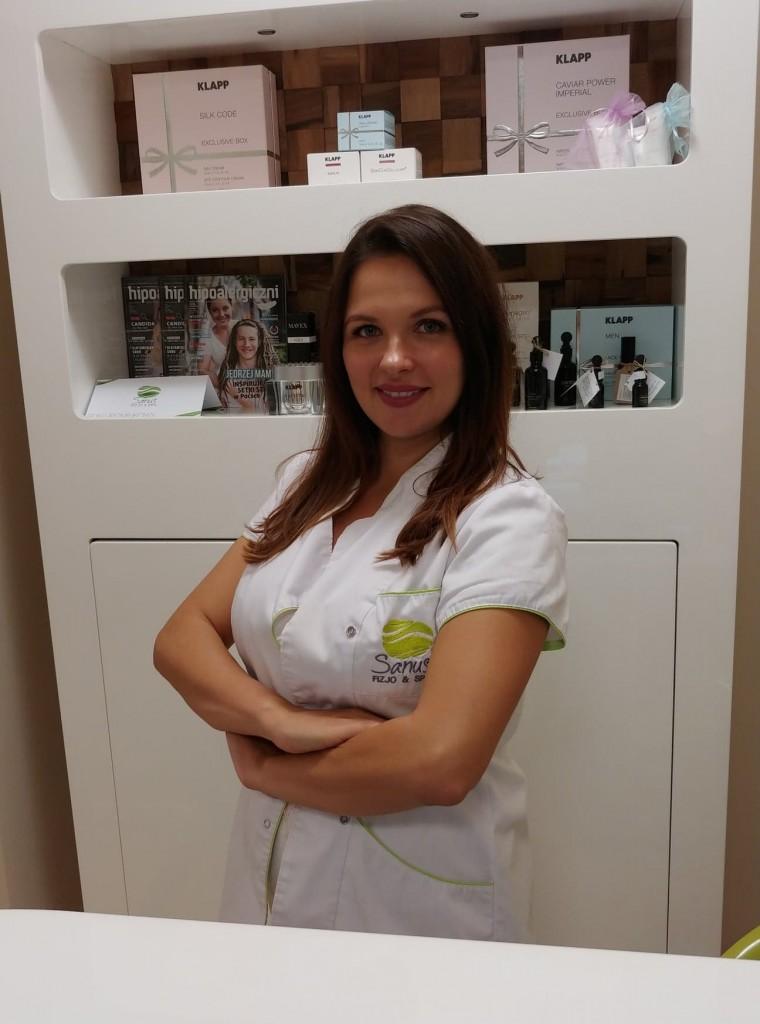 Katarzyna Wawrzyniak jest fizjoterapeutką uroginekologiczną, terapeutą manualnym. Jako kobieta postanowiła pomagać innym kobietom, ale nie tylko.