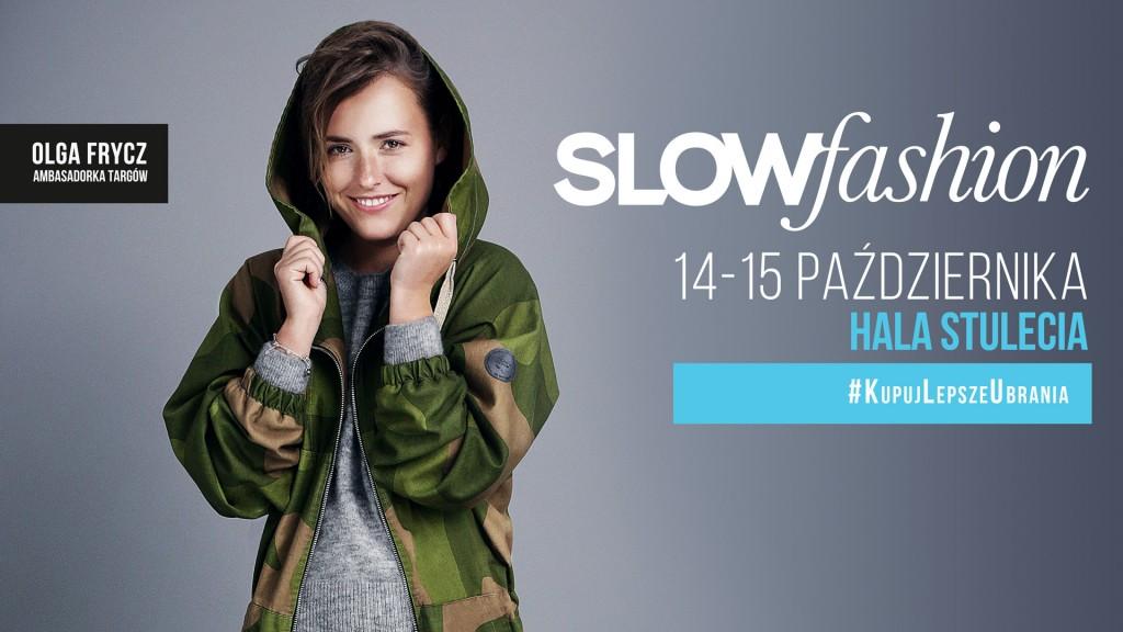 Targi Slow Fashion #10 – Wrocławska Jesień