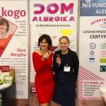 Monika Ptak-Korbacz i Nachosy Cibora