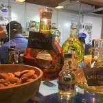 Oleje, oliwy i orzechy z Turcji