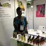 Afrykańskie kosmetyki ekologiczne