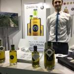 Oliwy z Grecji AMPHORA Olympia PGI