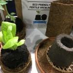 Biohumus dla użyźniania gleby