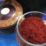 Szafran z Maroko