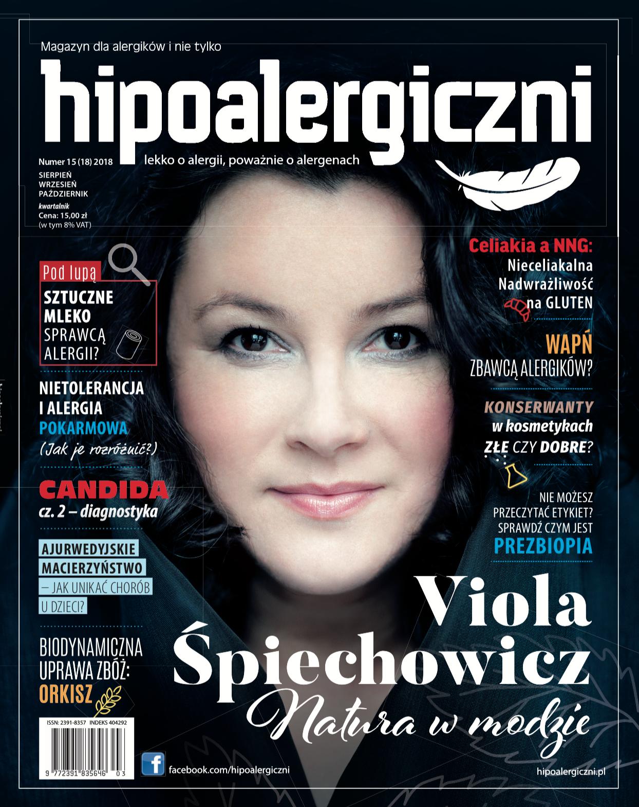 Magazyn Hipoalergiczni_2018_08_Viola
