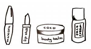 Kosmetyki wolne od alergenów