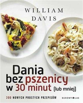Dania bez pszenicy w 30 minut