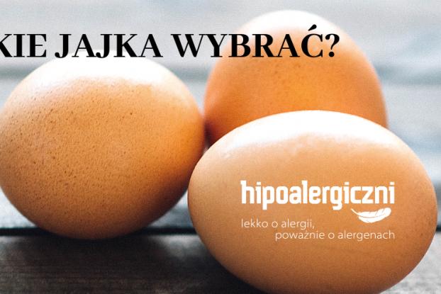 cover jakie jajka wybrać Hipoalergiczni