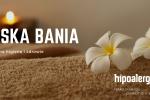 cover ruska bania Hipoalergiczni