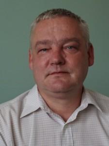 Konrad Kaszuba bio