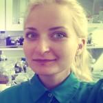 Krystyna Melishevich ruska bania
