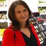 autorka - bio - Agnieszka Kaniewska